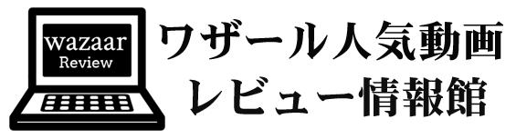 wazaar動画レビュー